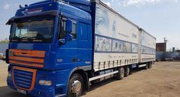 DAF  XF 105 2009 года за 15 000 000 тг. в Щучинск