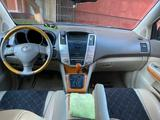 Lexus RX 330 2005 года за 7 500 000 тг. в Нур-Султан (Астана) – фото 5