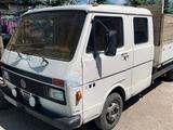 Volkswagen  LT-45 1991 года за 4 200 000 тг. в Нур-Султан (Астана) – фото 5