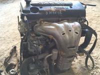 Двигатель toyota camry 2.4л за 77 666 тг. в Нур-Султан (Астана)