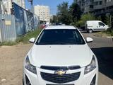 Chevrolet Cruze 2013 года за 3 000 000 тг. в Нур-Султан (Астана)