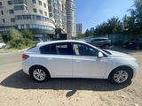 Chevrolet Cruze 2013 года за 3 000 000 тг. в Нур-Султан (Астана) – фото 3
