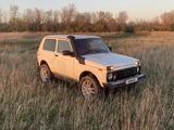ВАЗ (Lada) 2121 Нива 2011 года за 1 900 000 тг. в Костанай – фото 3