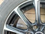 Диски с резиной (колеса в сборе) Тойота/Toyota за 140 000 тг. в Караганда – фото 2