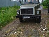 ГАЗ  3307 1995 года за 3 200 000 тг. в Петропавловск – фото 2