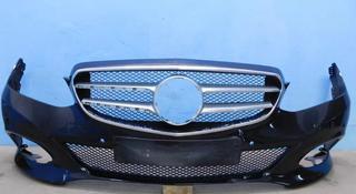 Бампер передний Mercedes Benz E-Class (W212) за 90 300 тг. в Алматы