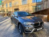 BMW X6 2015 года за 20 000 000 тг. в Алматы – фото 2