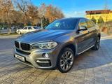 BMW X6 2015 года за 20 000 000 тг. в Алматы – фото 3