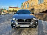 BMW X6 2015 года за 20 000 000 тг. в Алматы – фото 4