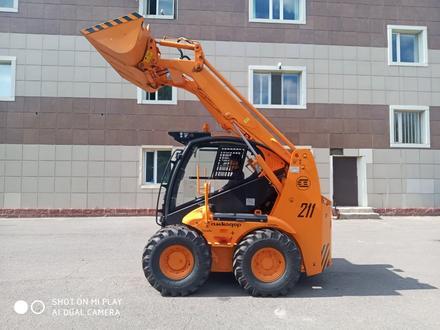 МКСМ  Амкодор 211 2020 года в Алматы – фото 22