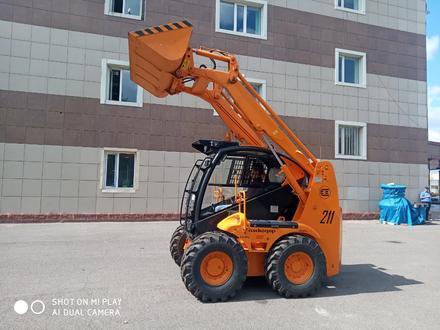 МКСМ  Амкодор 211 2020 года в Алматы – фото 23