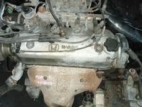 Контрактные двигатели из Японий на Хонду за 165 000 тг. в Алматы
