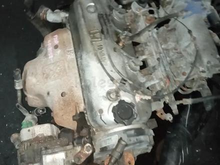 Контрактные двигатели из Японий на Хонду за 165 000 тг. в Алматы – фото 2