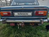 ВАЗ (Lada) 2106 1998 года за 450 000 тг. в Костанай – фото 5