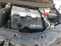 Двигатель — Каптива 3.0 (1350000) за 1 350 000 тг. в Алматы
