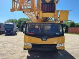 XCMG  QY50KA 2021 года в Алматы – фото 3