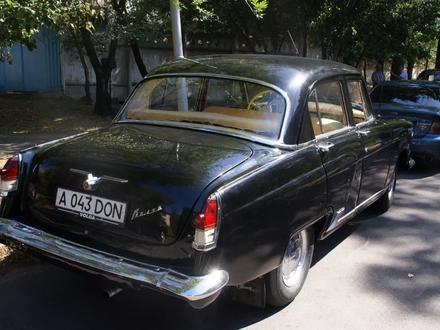 ГАЗ 21 (Волга) 1970 года за 3 900 000 тг. в Алматы – фото 16