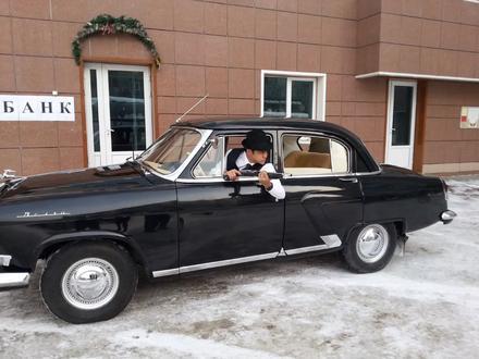 ГАЗ 21 (Волга) 1970 года за 3 900 000 тг. в Алматы – фото 8