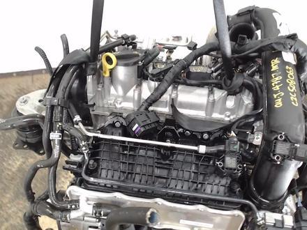 Двигатель Audi a1 1.4I 122 л/с CZC за 522 329 тг. в Челябинск
