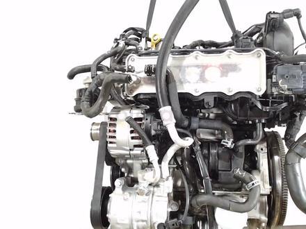 Двигатель Audi a1 1.4I 122 л/с CZC за 522 329 тг. в Челябинск – фото 2