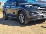 Hyundai Tucson 2017 года за 11 000 000 тг. в Караганда