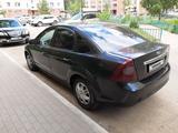 Ford Focus 2008 года за 2 400 000 тг. в Нур-Султан (Астана) – фото 5