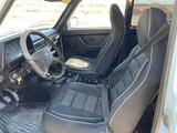 ВАЗ (Lada) 2121 Нива 2014 года за 2 100 000 тг. в Актау – фото 5