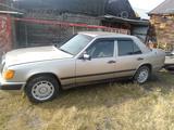 Mercedes-Benz E 260 1987 года за 1 000 000 тг. в Петропавловск – фото 3