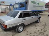 ВАЗ (Lada) 21099 (седан) 2000 года за 1 000 000 тг. в Кызылту