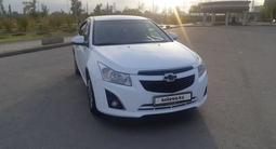 Chevrolet Cruze 2014 года за 4 200 000 тг. в Павлодар – фото 3