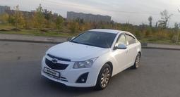 Chevrolet Cruze 2014 года за 4 200 000 тг. в Павлодар – фото 5