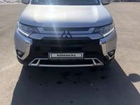 Mitsubishi Outlander 2019 года за 11 800 000 тг. в Нур-Султан (Астана)