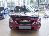 Chevrolet Cobalt 2020 года за 5 190 000 тг. в Алматы – фото 2