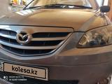 Mazda MPV 2004 года за 3 000 000 тг. в Актау – фото 2