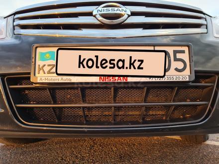 Nissan Almera 2018 года за 4 850 000 тг. в Алматы – фото 11