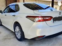 Toyota Camry 2019 года за 12 500 000 тг. в Шымкент