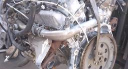 VG33 двигатель 3.3 за 370 000 тг. в Алматы