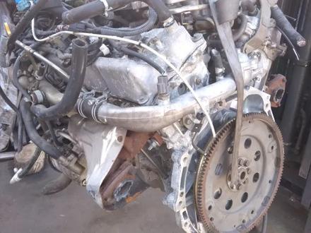 VQ35 двигатель 3.5 за 135 000 тг. в Алматы