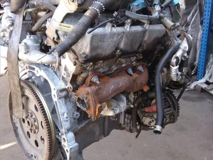 VQ35 двигатель 3.5 за 135 000 тг. в Алматы – фото 3