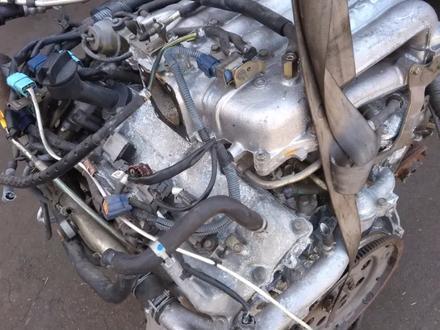 VQ35 двигатель 3.5 за 135 000 тг. в Алматы – фото 5