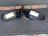 Зеркала заднего вида боковые на mercedes w208 купе за 60 000 тг. в Алматы