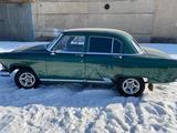 ГАЗ 21 (Волга) 1967 года за 3 990 000 тг. в Алматы – фото 2