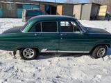 ГАЗ 21 (Волга) 1967 года за 3 990 000 тг. в Алматы – фото 3