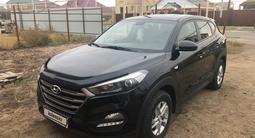 Hyundai Tucson 2018 года за 10 500 000 тг. в Костанай – фото 5