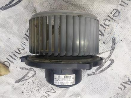 Моторчик радиатор печки реостат сузуки sx4 за 202 тг. в Нур-Султан (Астана)