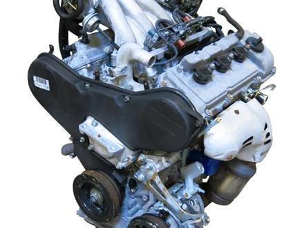 Двигатель Lexus es300 (лексус ес300) за 66 000 тг. в Нур-Султан (Астана)