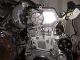 Двигатель MR16 1.6 за 1 000 тг. в Алматы – фото 2