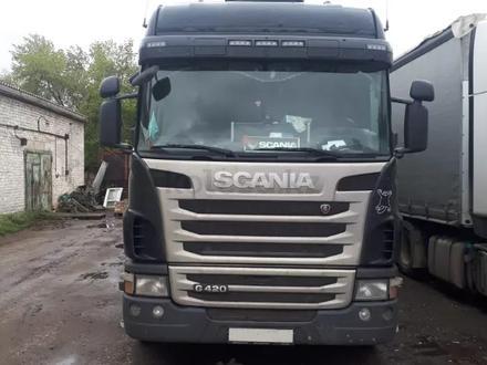 Scania  G420 2010 года за 11 900 000 тг. в Павлодар – фото 2