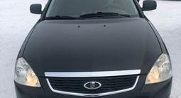 ВАЗ (Lada) 2170 (седан) 2014 года за 2 300 000 тг. в Караганда – фото 5