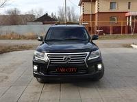 Lexus LX 570 2013 года за 22 100 000 тг. в Нур-Султан (Астана)